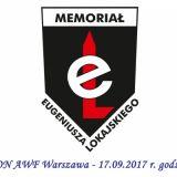 Memoriał Eugeniusza Lokajskiego